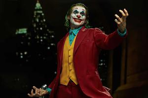 Joker Fame Wallpaper