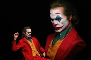 Joker Forget To Smile 8k Wallpaper