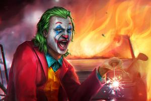 Joker Hard
