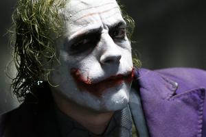 Joker Heath Ledger 4k