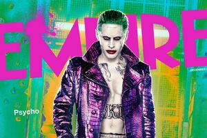 Joker In Suicide Squad