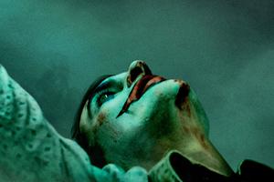 Joker Joaquin Phoenix 2019 4k