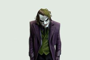 Joker Mad4k