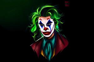 Joker Man 4k