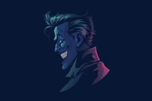 Joker Minimal