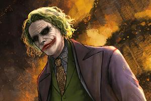 Joker New 2020