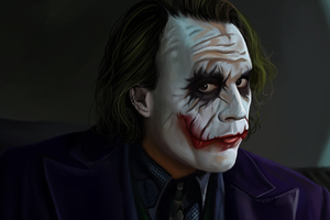 Joker New Arts