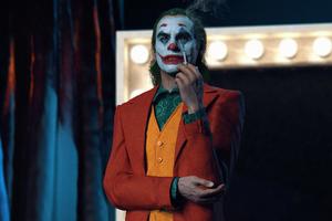Joker New Cosplay Wallpaper