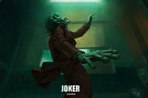 Joker Performer 4k