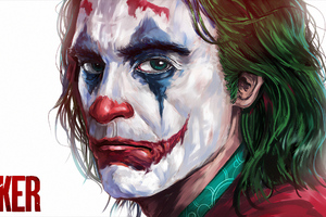 Joker Sad Face