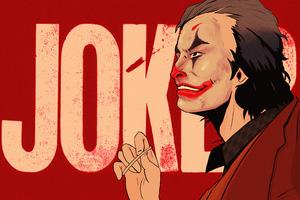 Joker Sign