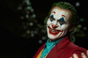 Joker Smile 2020