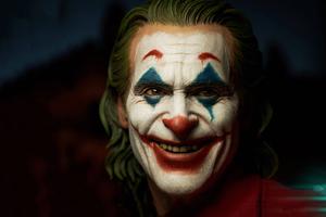 Joker Smile 4k 2020 Wallpaper