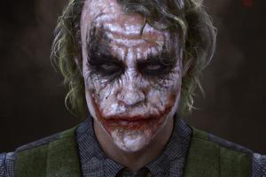 Joker Villian Wallpaper