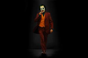Joker Walk It Like I Talk It