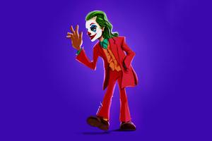 Joker Walker