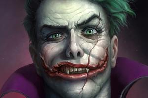 Joker Weird