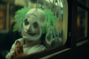 Joker When Stopped Smiling Wallpaper