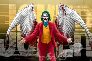 Joker Wings
