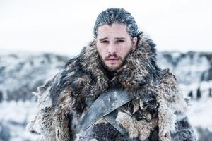 Jon Snow 4k
