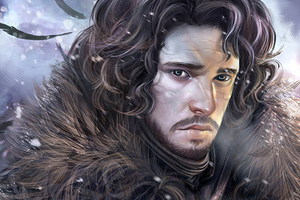 Jon Snow Arts