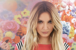 Julia Michaels 4k