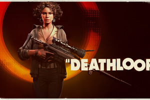 Julianna Blake Deathloop Wallpaper