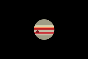 Jupiter Minimal Art