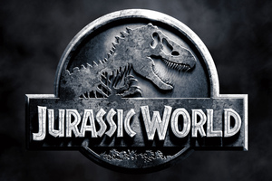 Jurassic World 2015 Movie Wallpaper