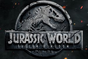 Jurassic World Fallen Kingdom 4k Wallpaper