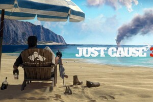Just Cause 3 Latest