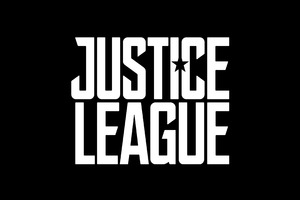 Justice League 4k Logo