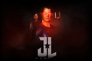 Justice League 8k Fan Art