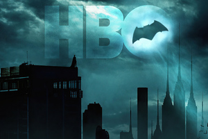 Justice League Batman Hbo Max