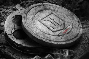 Justice League Reborn Wallpaper