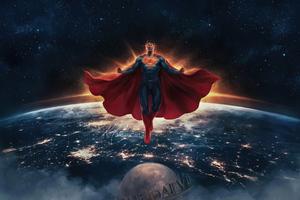 Justice League Zack Superman Classic Suit 4k Wallpaper