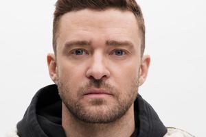 Justin Timberlake 5k Wallpaper