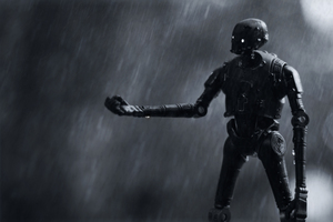 K 2SO Star Wars
