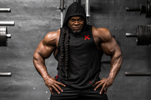 Kai Greene Wallpaper