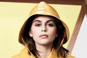 Kaia Gerber Vogue 2020 4k Wallpaper