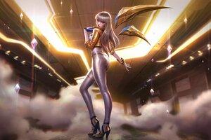 KaiSa League Of Legends 5k