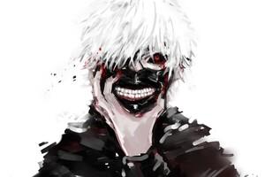 Kaneki Ken Tokyo Ghoul Wallpaper