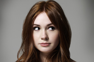 Karen Gillan Cute
