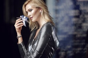 Karlie Kloss 5k 2019 Wallpaper