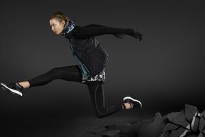 Karlie Kloss Adidas 5k