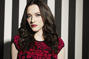 Kat Dennings 2016 Wallpaper