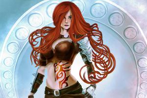 Katarina League Of Legends Game 2020