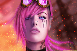 Katarina League Of Legends Game