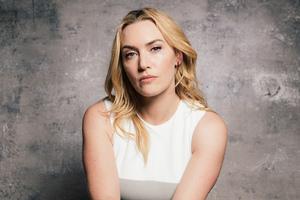 Kate Winslet 2019 4k Wallpaper