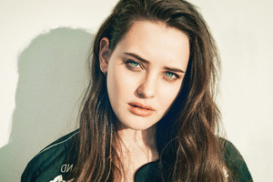 Katherine Langford 4k HD Wallpaper